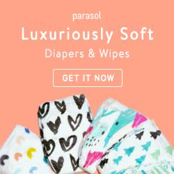 Parasol Diapers